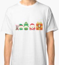 Southpark Christmas Classic T-Shirt
