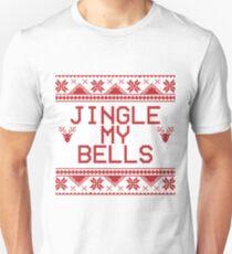 JacksFilms - Jingle My Bells T-Shirt