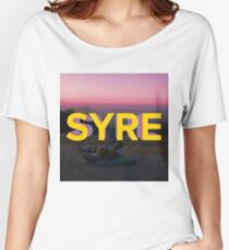 """""""Syre"""" -  Jaden Smith Women's Relaxed Fit T-Shirt"""