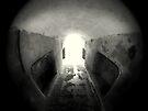 Tunnel Trippin... by JAZ art