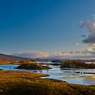 Rannoch Moor by makatoosh