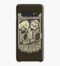 Grandfathers of Troll Case/Skin for Samsung Galaxy