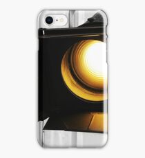 Stage Lights iPhone Case/Skin