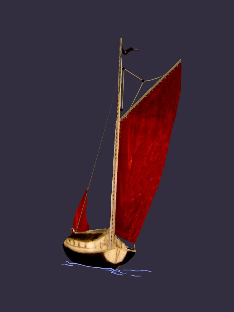 The Wherry Albion  by valzart