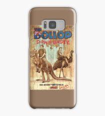 The Dollop podcast Samsung Galaxy Case/Skin