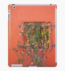 Garden Window iPad Case/Skin