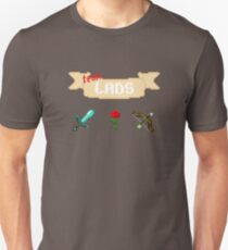 team lads! Unisex T-Shirt