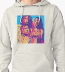 Fifth Harmony - 5H3 Cover Album Pullover Hoodie