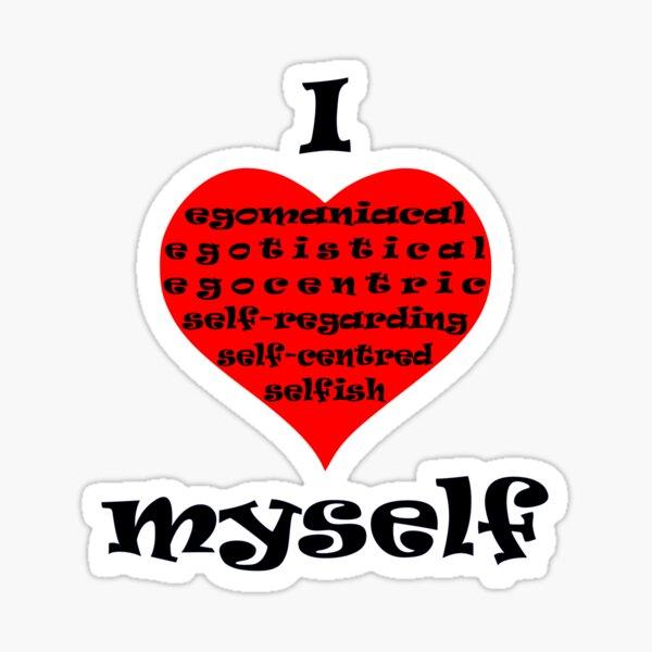 Self self centered vs absorbed 9 Subtle