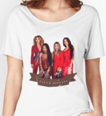 Fifth Harmony - Group // RED Women's Relaxed Fit T-Shirt