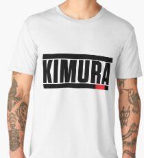 Kimura Brazilian Jiu Jitsu (BJJ) Men's Premium T-Shirt