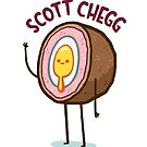 Scott Chegg by hammo