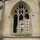Window to Wisdom by Cleburnus