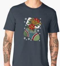Birdnest Stocking Men's Premium T-Shirt
