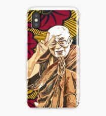 LAMA PEACE iPhone Case