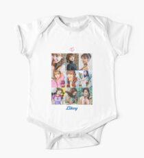 TWICE - LIKEY // Group Kids Clothes