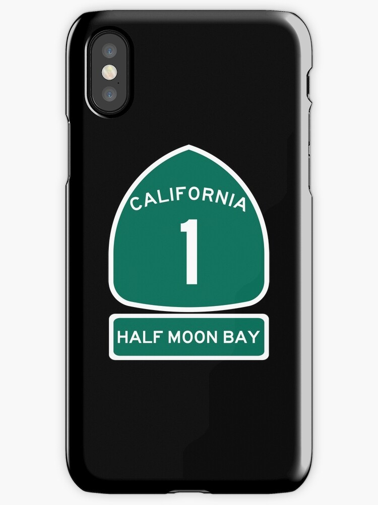 PCH - CA Highway 1 - Half Moon Bay by NewNomads