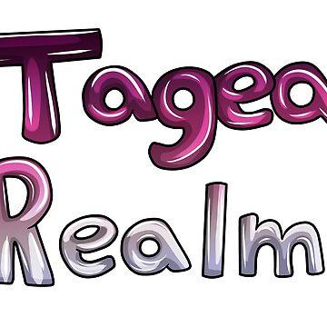 Tagea Realm Logo! by TageaRealm