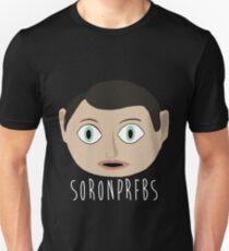 Soronprfbs. Unisex T-Shirt