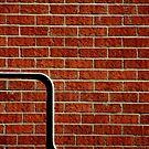 Brickwork by Paul Rees-Jones