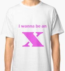 X-p Classic T-Shirt