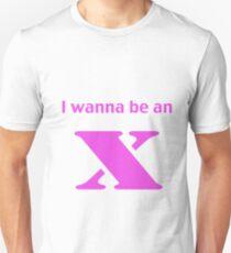 X-p T-Shirt