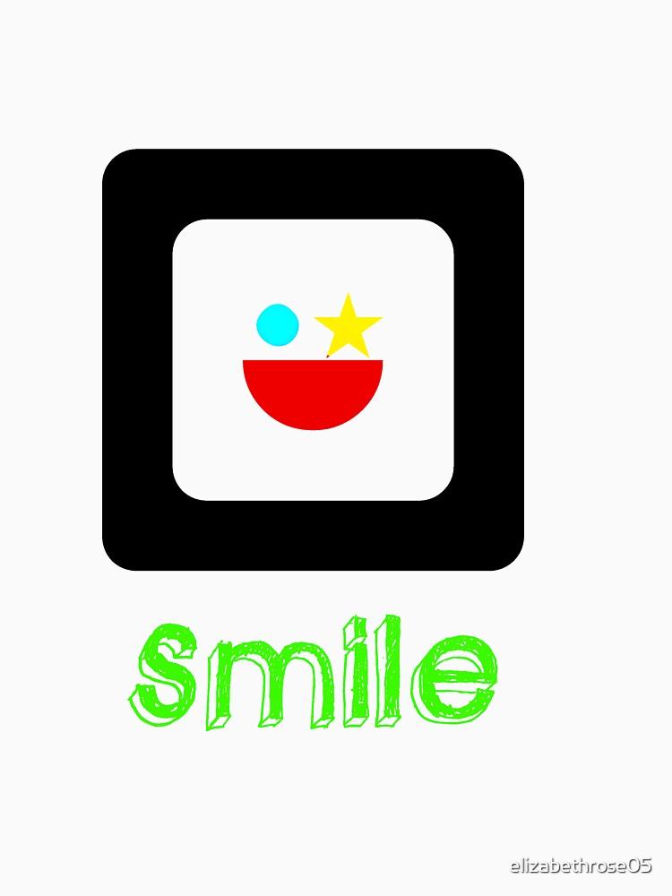 smile by elizabethrose05