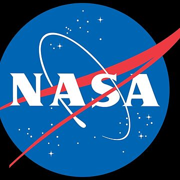 NASA Logo by graphixzone101