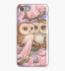 Love Owls iPhone Case/Skin