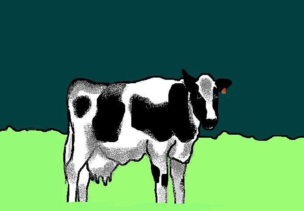 Holsteiner by Carole Boyd