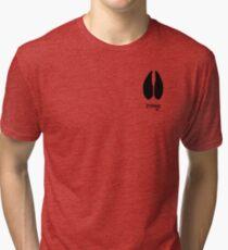 Prongs Tri-blend T-Shirt