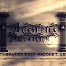 Acentetus Artificium, Flawless Arts Productions  by Noah  Waters