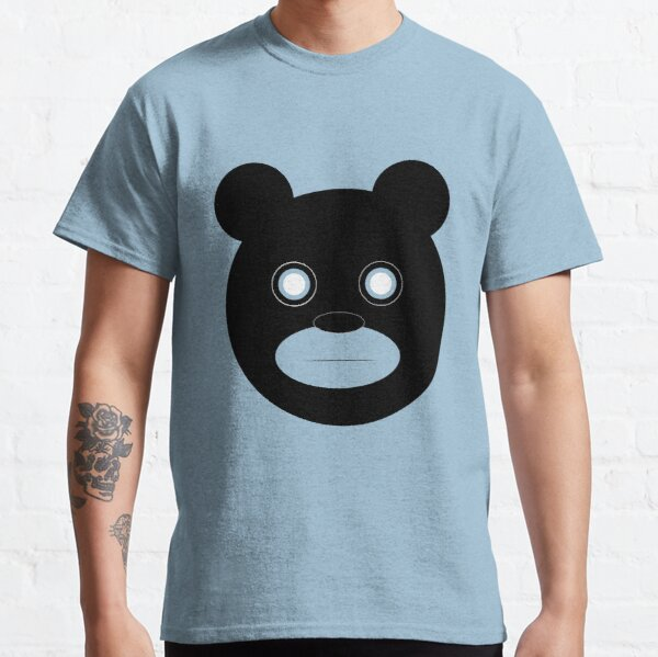 The Stare Bear Doesn't Care Classic T-Shirt