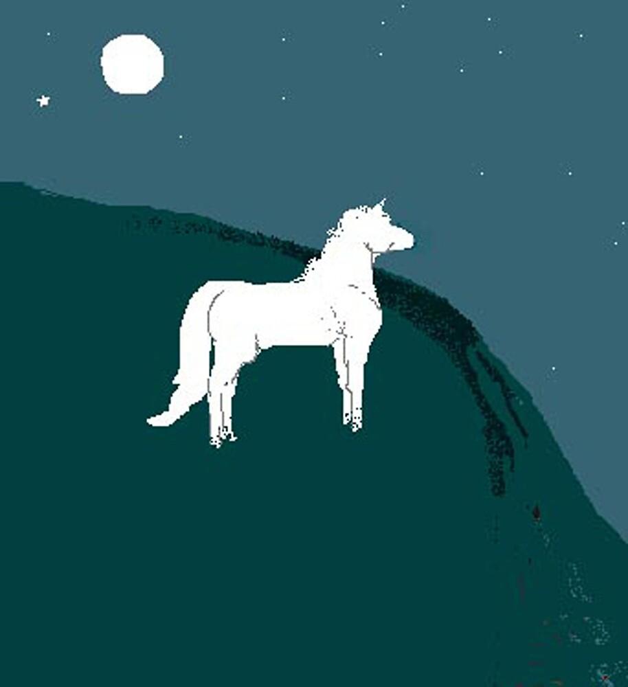 Moonlight by Carole Boyd