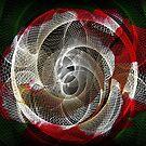 spiral design by athala