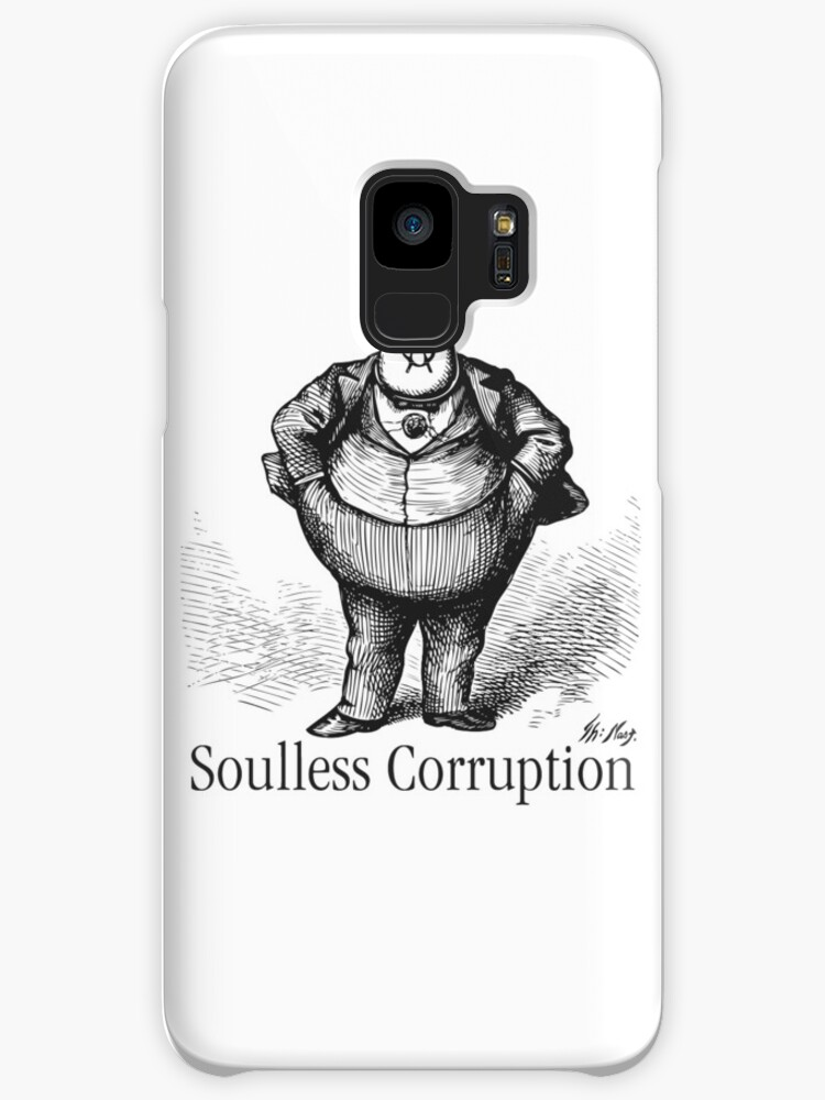 Soulless Corruption The American Way Maga Cases Skins For