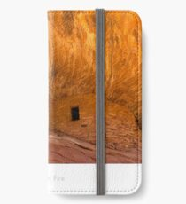 House on Fire iPhone Wallet/Case/Skin