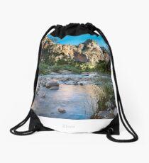 Zion Drawstring Bag
