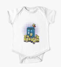 Doctor Minion - 13s new threads Kids Clothes