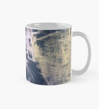 Linify Cat Mug