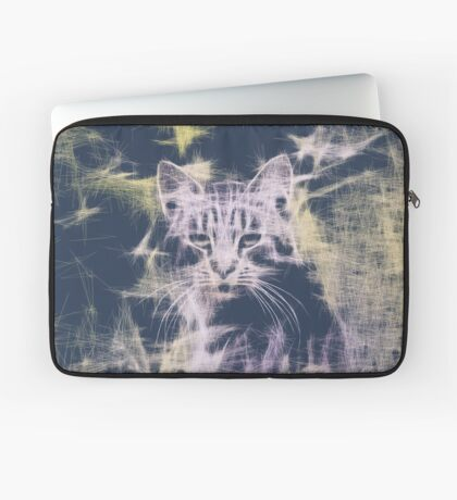 Linify Cat Laptop Sleeve