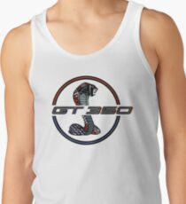 Ford Mustang Shelby GT350 Tank Top