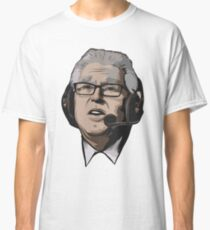Mike Francesa Radio Legend Classic T-Shirt