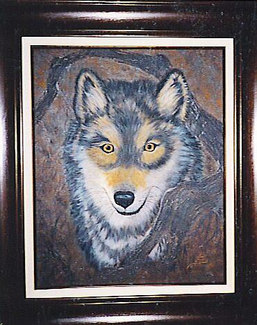 Wolf Cub by jansnow