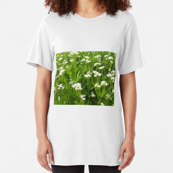 Unser Waldmeister Slim Fit T-Shirt