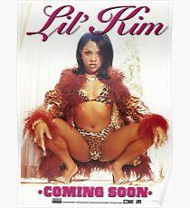Queen K Poster