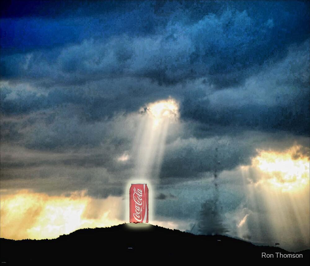 Spotlight by Ron Thomson