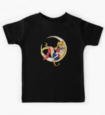 Sailor Moon Kids Clothes