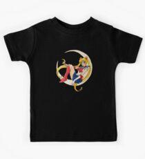 Sailor Moon Kids T-Shirt