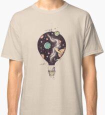 Interstellar Journey Classic T-Shirt